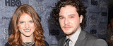 Are Kit Harington and Rose Leslie Dating? An Investigation