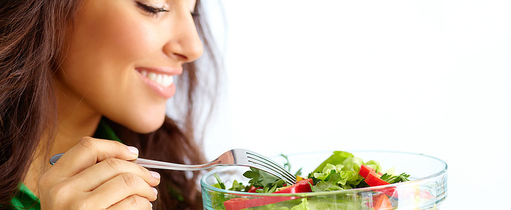 The Busy Girl's Guide to a Healthy Diet