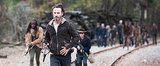 AMC Debuts The Walking Dead Season 5 Trailer and Sets a Premiere Date
