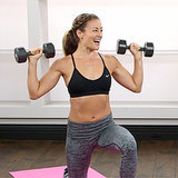 Three Moves For Toned Arms