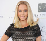 Kendra Wilkinson Parties During First Night Out Since Hank Baskett's Affair; Goes Without Wedding Ring