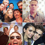 21 Celebrity Instagrams That