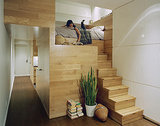 10 Marvelous Ways With Mezzanines (10 photos)