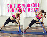 Do This Workout for a Flat Belly!