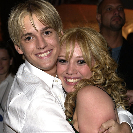Pictures Of Hilary Duff Growing Up In Early 2000s