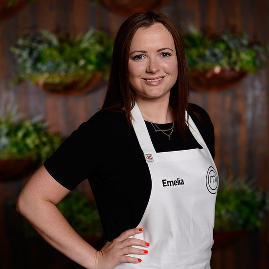 MasterChef 2014 Elimination Interview: Emelia Jackson