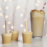 Root Beer Float Popsicle Recipe