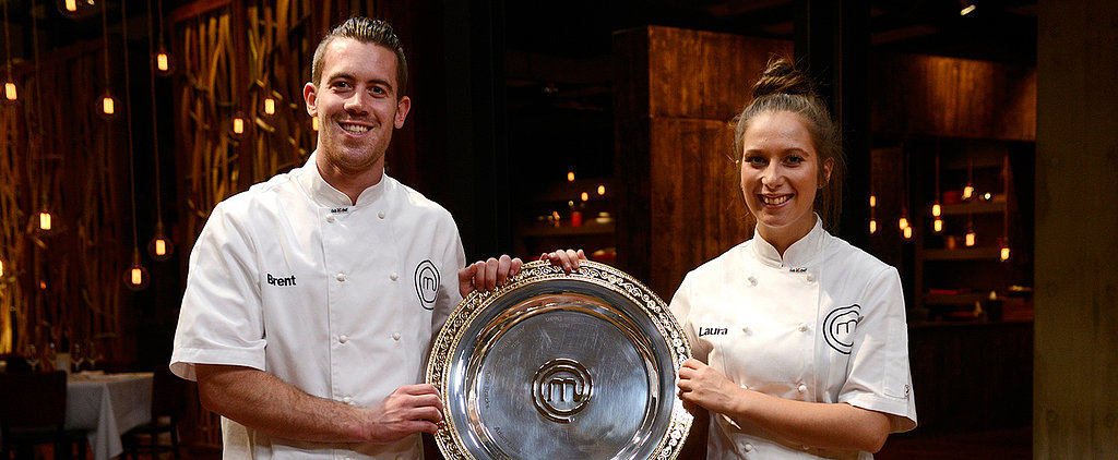 MasterChef Grand Final 2014: Live Results