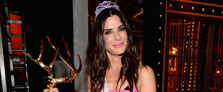 Sandra Bullock Just Took the Crown For Ageless Style