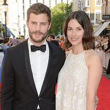Jamie Dornan's Wife | Video