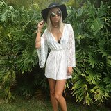 2014 Splendour in the Grass Street Style Photos