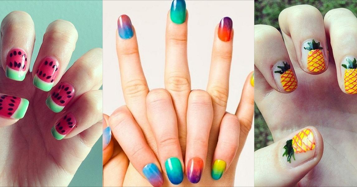 Nails Expert Tips Nail Polish Trends  Vogue