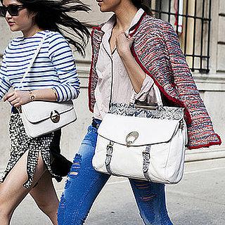 Statement Handbags 50 Of The Best...
