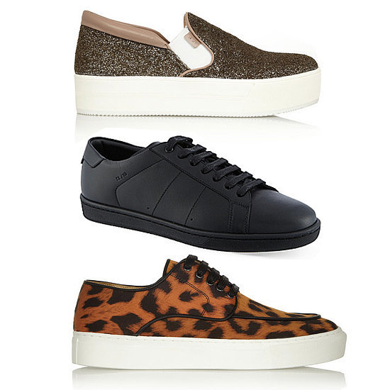 20 Pairs of Lustworthy Fashion Trainers