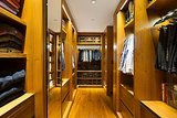 A sizable closet is a must, obviously.   Source: Town Real Estate