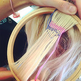 Hair Tapestry by Bleach London