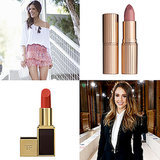 National Lipstick Day: Top Picks From Top Women