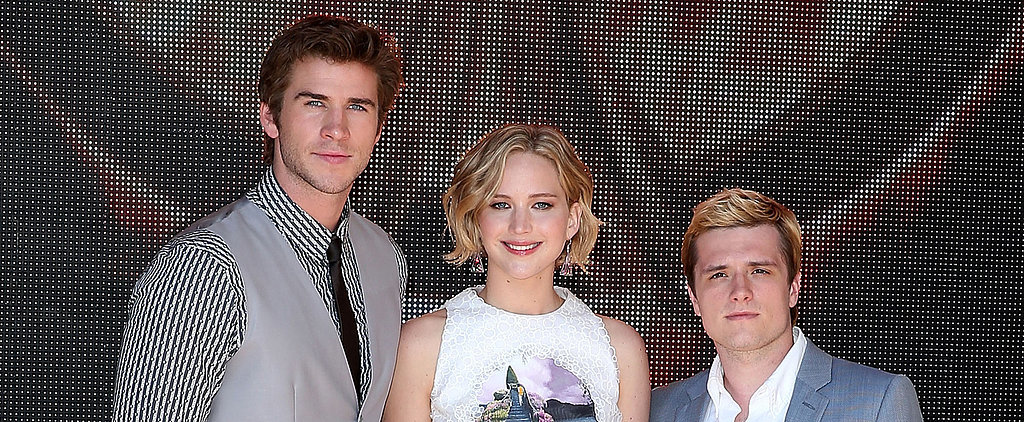 Here's What We Know About The Hunger Games: Mockingjay - Part 1