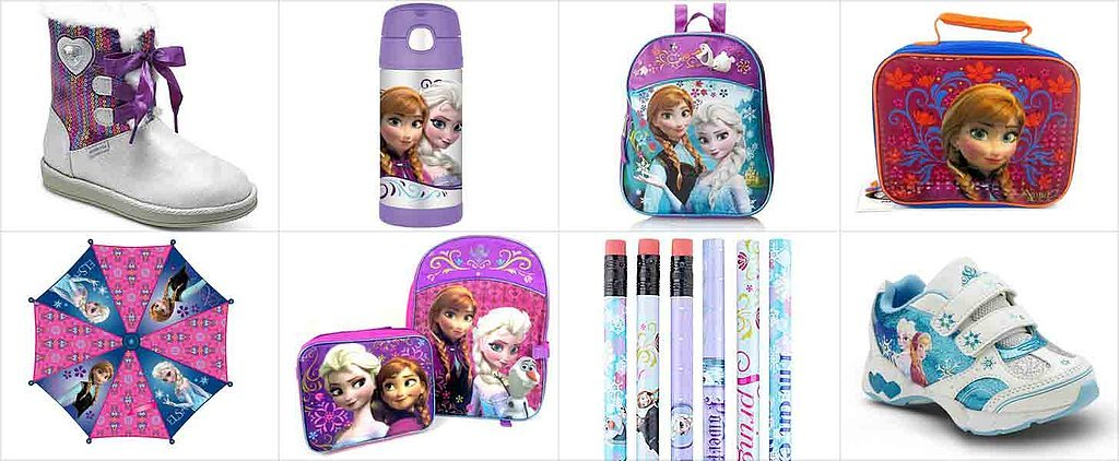 18 Frozen Finds For Back to School