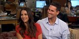 Andi Dorfman And Josh Murray React To Nick Viall's Sex Bombshell