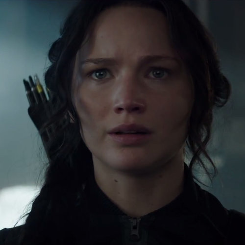 The Hunger Games Mockingjay GIFs