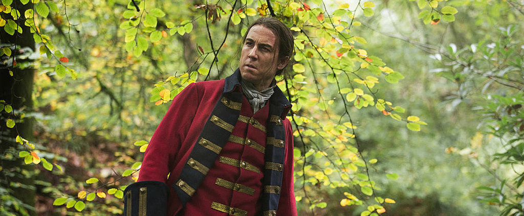 Outlander Star Tobias Menzies Promises Plenty of Bodice-Ripping