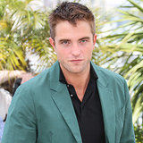 Robert Pattinson Talks About Split From Kristen Stewart