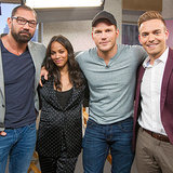 Guardians of the Galaxy Cast Interview | Video