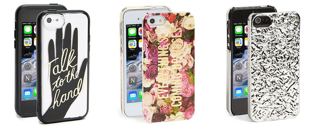 Over 60 Designer Cases to Outfit Your iPhone