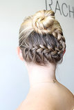 An Easy New Braid To Try Now