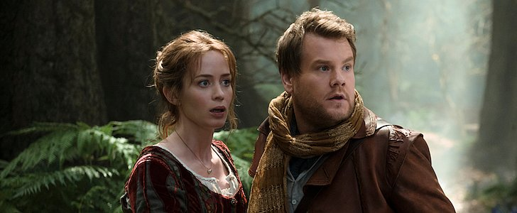 Into the Woods: Get a Peek at All the New Pictures!