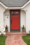 How to Get the Front Door You've Always Wanted (13 photos)