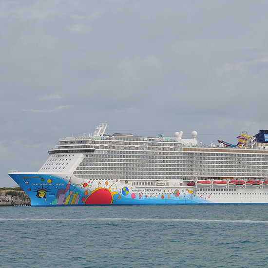 Norwegian Cruise Line Refuses to Refund Family's Vacation