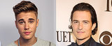 Justin Bieber and Orlando Bloom Got Into a Fight, and There's Video