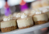 5 Sweet Ways To Serve Cheesecake At Your Wedding