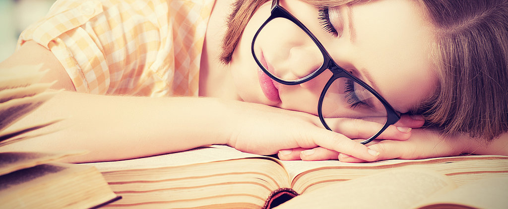 13 Tips to Keep You Awake in Class (and at Work!)