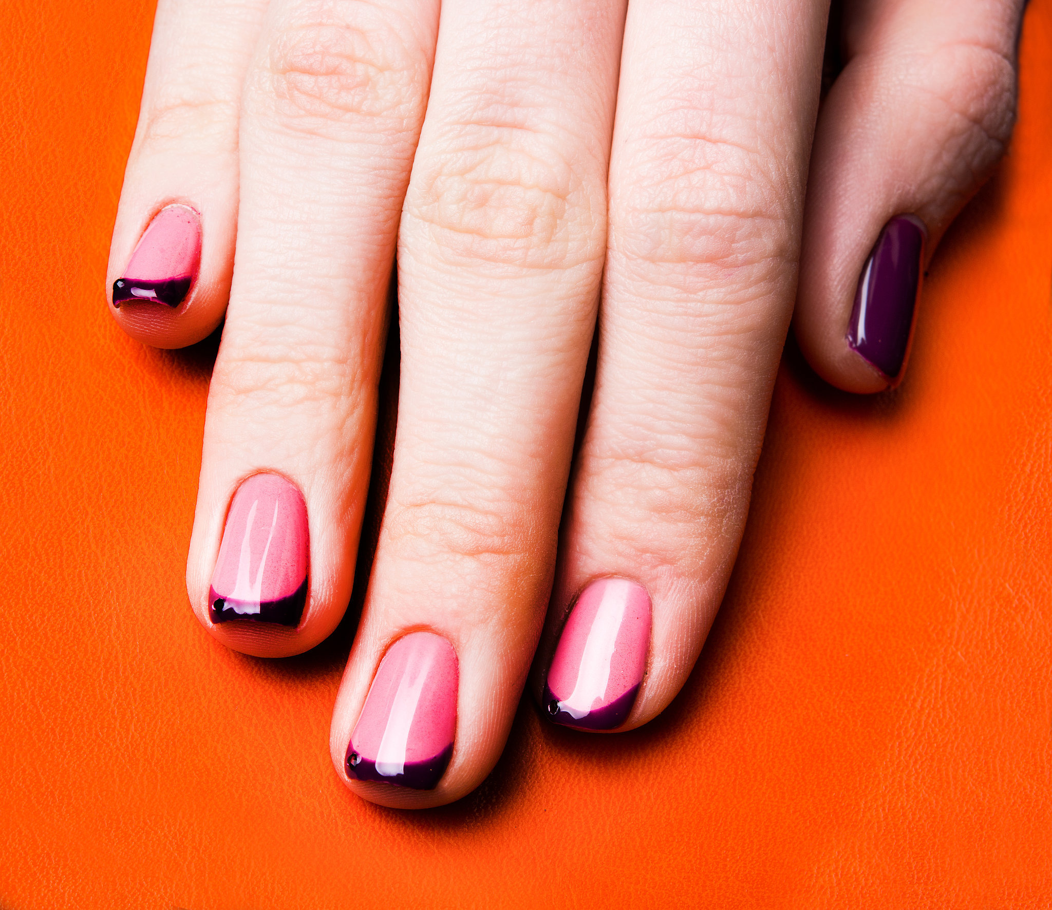 Gel Manicure Tips | POPSUGAR Beauty