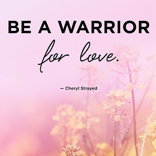 Cheryl Strayed Quotes