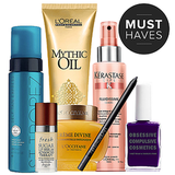 Best Beauty Products For August 2014 | Summer Shopping
