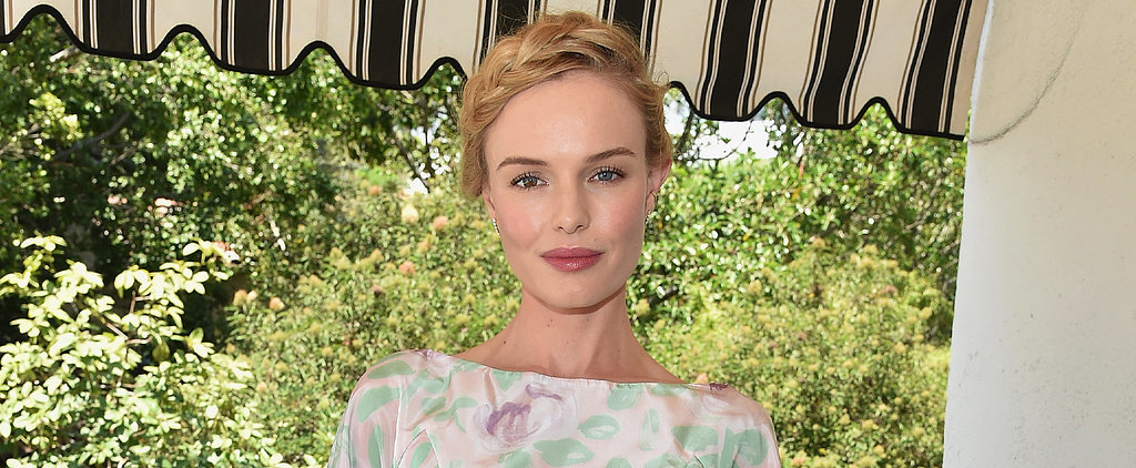 Kate Bosworth's New App is Basically Shazaam For Clothes and We're Impressed!