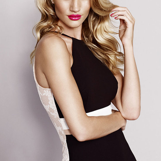 Celebrity Beauty, beauty news, Rosie Huntington Whiteley