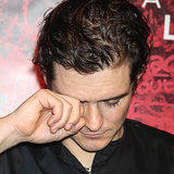 Orlando Bloom and Justin Bieber Fight Video