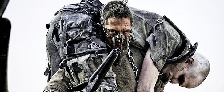 Mad Max's Fierce Pictures Prove This Movie Needs to Be on Your Must-See List