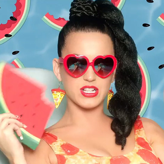 "Katy Perry ""This Is How We Do"" Music Video"