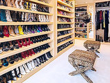 The Must-See Shoe Closet of Jimmy Choo's Founder
