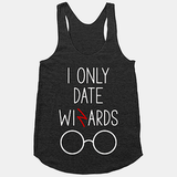 Reasons You Should Date a Wizard