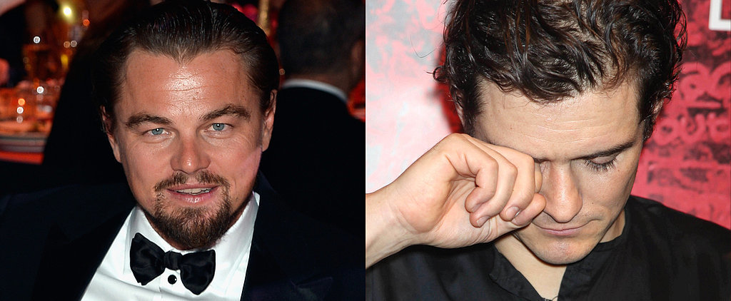 How Leonardo DiCaprio and Lindsay Lohan Got Involved in the Bieber/Bloom Fight