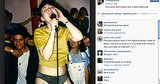 Miley Cyrus Pays Homage to the Glory of Kathleen Hanna