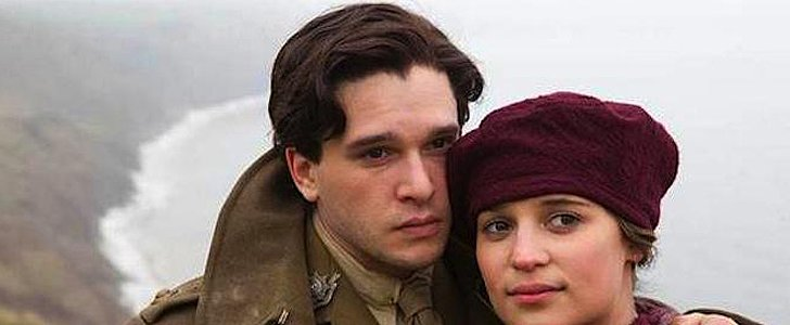 You Have to See Jon Snow Out of Game of Thrones and With Short Hair in the 1940s
