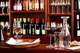 French Hospital Installs Wine Bar for Patient Use